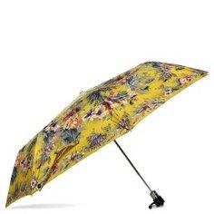 Зонт полуавтомат JEAN PAUL GAULTIER 833 желтый