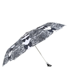 Зонт полуавтомат CHANTAL THOMASS 847 черный