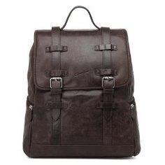 Рюкзак GERARD HENON RU11558 темно-коричневый