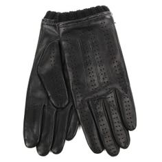 Перчатки AGNELLE 15/122/AGN/W черный