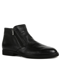 Ботинки PAKERSON 34151 черный