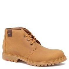 Ботинки LLOYD VISCO светло-коричневый