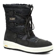 Ботинки OLANG CLARA темно-серый