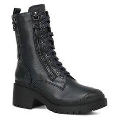 Ботинки MASSIMO SANTINI 52410011 темно-синий