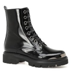 Ботинки NANDO MUZI T413LAM черный