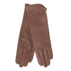 Перчатки AGNELLE AUDREY/S розово-бежевый