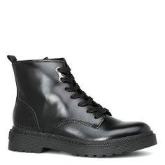 Ботинки CALVIN KLEIN ANNIE черный