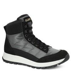 Ботинки OLANG BLOG темно-серый