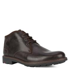 Ботинки LLOYD GIBSON серовато-коричневый