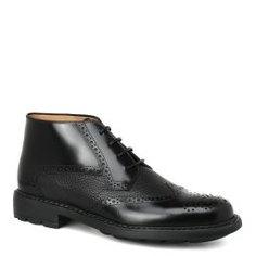 Ботинки PAKERSON 14797 A черный