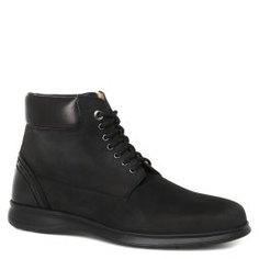 Ботинки PAKERSON 34368 A черный