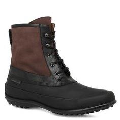 Ботинки PAKERSON 24760 черный