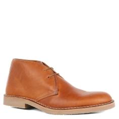 Ботинки LOAKE KALAHARI светло-коричневый