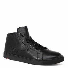 Ботинки LLOYD ARNOLD черный