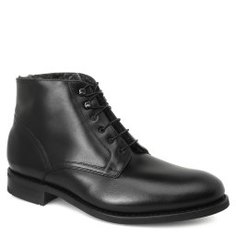Ботинки PARABOOT HOCHE черный