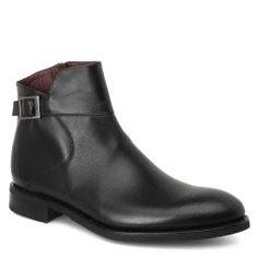 Ботинки PARABOOT BOISSIERE черный
