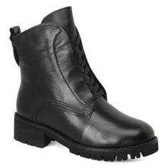 Ботинки KISS MOON 172-11 черный
