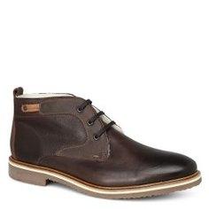 Ботинки LLOYD SEMI темно-коричневый