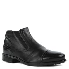 Ботинки ERNESTO DOLANI 20474 черный