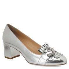 Туфли GIOVANNI FABIANI G4930 серебряный