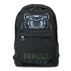 Рюкзак KENZO SF302 темно-зеленый