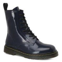 Ботинки KISS MOON S99801-70 темно-синий