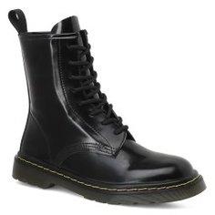 Ботинки KISS MOON S99801-70 черный