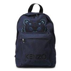 Рюкзак KENZO SF302 темно-синий