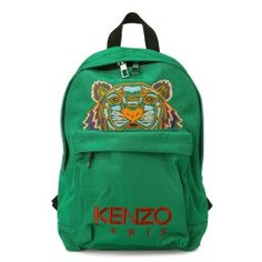 Рюкзак KENZO SF302 зеленый