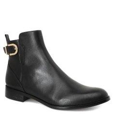 Ботинки BOCAGE KAYLE черный