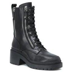 Ботинки MASSIMO SANTINI 6W52410001 черный