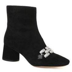 Ботинки MARC JACOBS M9002073 черный