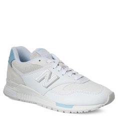 Кроссовки NEW BALANCE WL840 белый