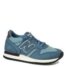 Кроссовки NEW BALANCE W770 синий