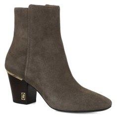 Ботинки MARC JACOBS M9002016 коричнево-серый
