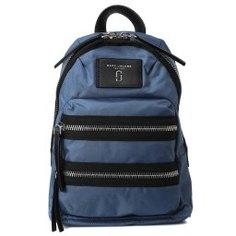 Рюкзак MARC JACOBS M0012702 синий