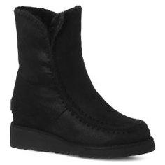 Ботинки GIANNI RENZI RS1182 черный