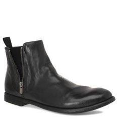 Ботинки OFFICINE CREATIVE ARC/609 темно-серый