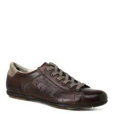 Кроссовки LLOYD BARNEY ss18 коричневый