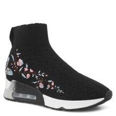 Ботинки ASH LOTUS SS18 черный