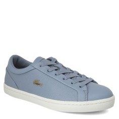 Кеды LACOSTE CAW0065 STRAIGHTSET голубой