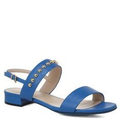 Босоножки LORIBLU F56397FA синий