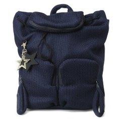 Рюкзак SEE by CHLOE S18SS840 темно-синий