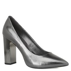 Туфли MICHAEL KORS 40R8PAHP1M темно-серый