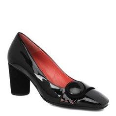 Туфли PAS DE ROUGE 1550 черный
