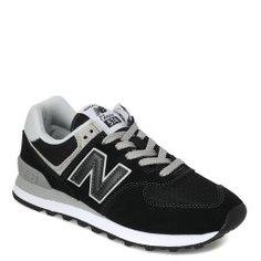 Кроссовки NEW BALANCE WL574 черный