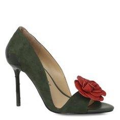 Туфли KATY PERRY FAYE темно-зеленый