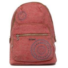 Рюкзак DESIGUAL 72X9YK5 розовый