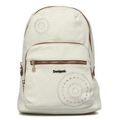 Рюкзак DESIGUAL 72X9YK5 молочно-белый