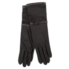 Перчатки AGNELLE SOFIA/C100 темно-серый